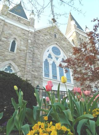 Photo of Saint James Catholic Church