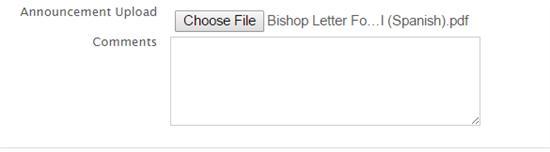 File Confirm Capture