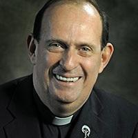 Photo of Reverend Jose E. Hoyos