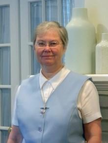 Sister Regina Rosarri McLallen