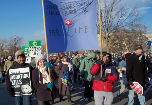 March for Life News