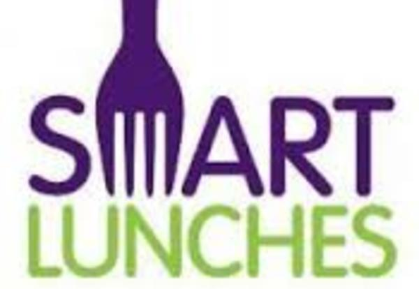 May Smart Lunches calendar