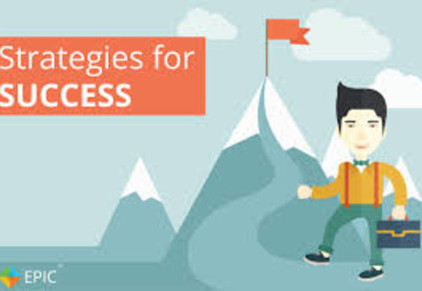 Preparing for High School: Three Strategies for Success