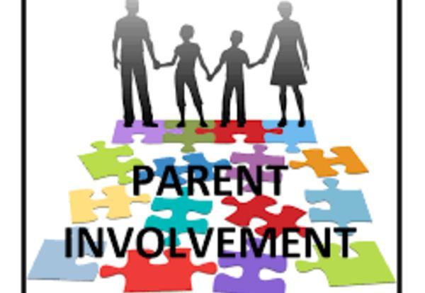 Parental Involvement Reaps Rewards