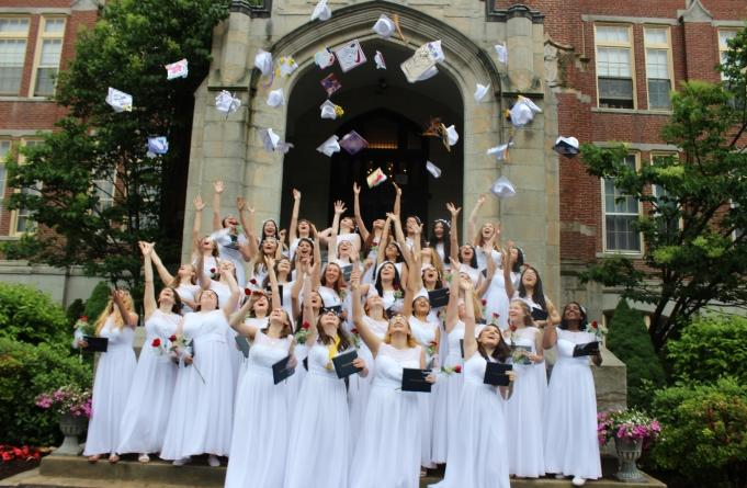 The Class of 2016 was NDA Prepared; You Should be Too!