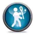 Lacrosse Club logo