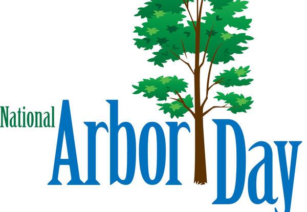 Arbor Day Festivities