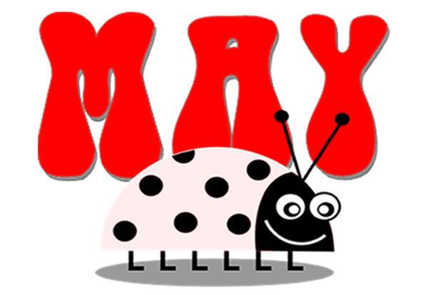 Holly Glen's May Newsletter