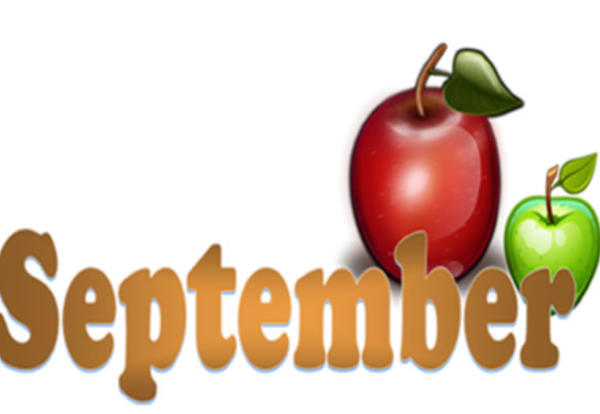 September News From the Middle