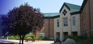 Williamstown High School Building