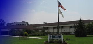 Radix Elementary School Building