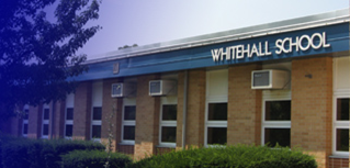Whitehall Elementary School Building