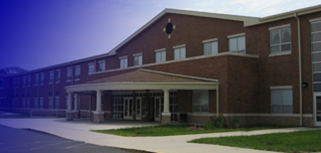 Williamstown Middle School Building