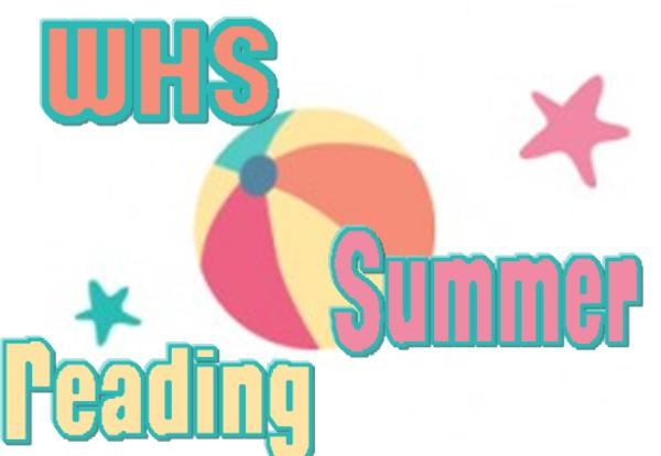 WHS Summer Reading
