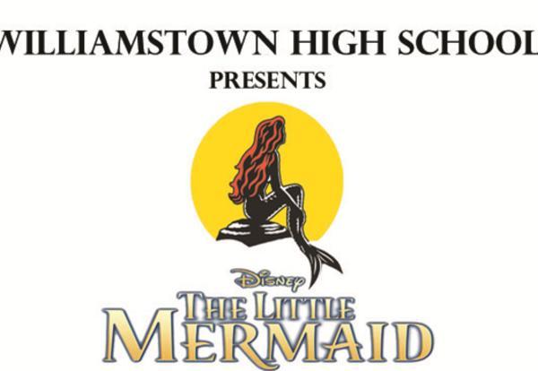 WHS Presents The Little Mermaid