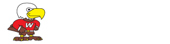 Eagle logo for Westside Elementary