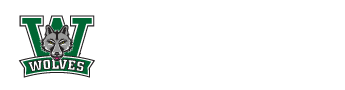 Wolves logo for Woodland Intermediate
