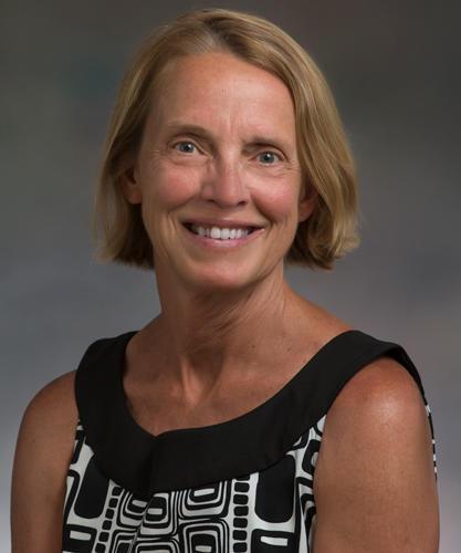 Photo of Deb Roberts