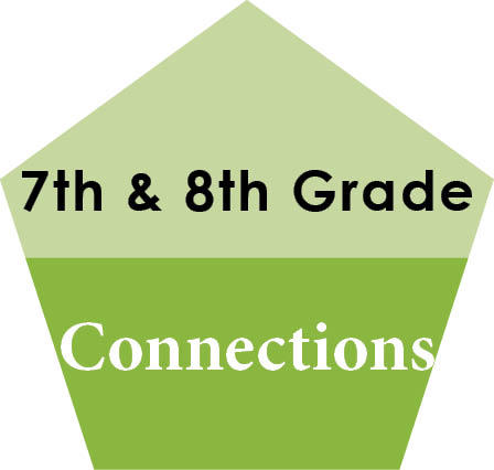 Create connections in Middle School