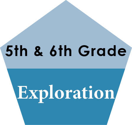 Explore options during intermediate school