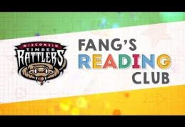 Fang's Reading Club Info.