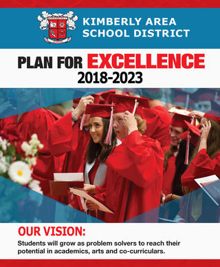 Plan for Excellence cover