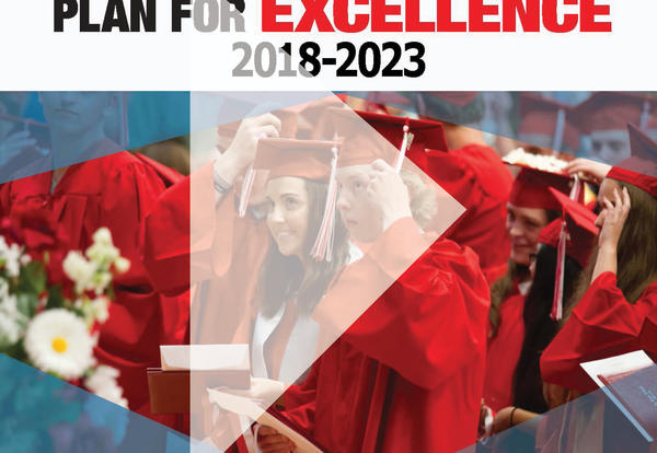 Plan for excellence video graphic