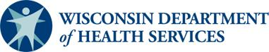 Wisconsin Department of Health Services Logo