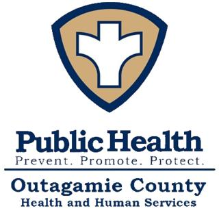 Outagamie County Department of Health Logo