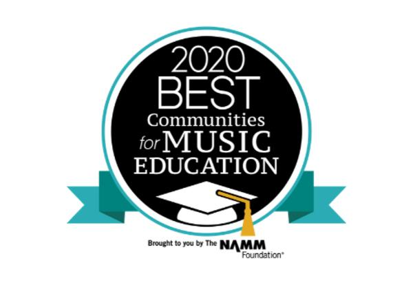 2020 Best Music Education Image