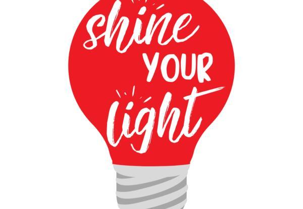 Shine Your Light Event!