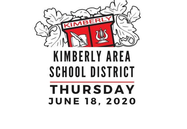 Thursday, June 18, 2020 Update