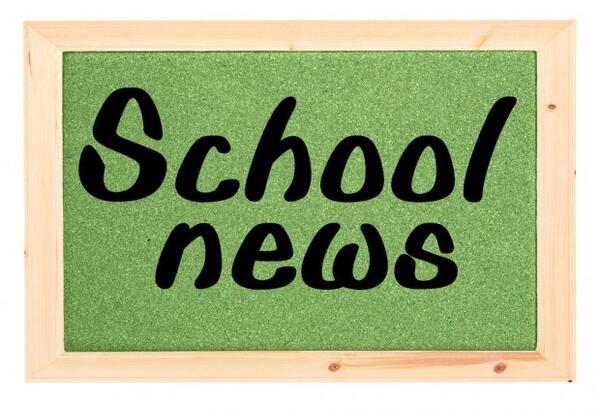 Woodland Intermediate Weekly Notes