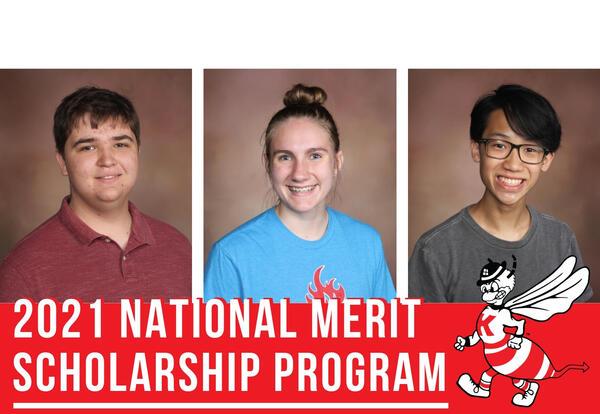 National Merit Students