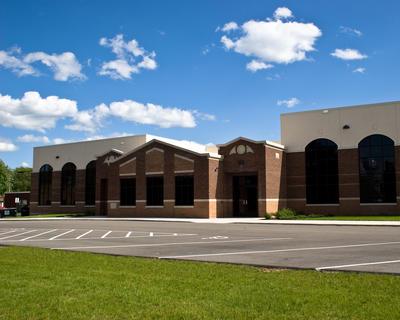 Photo of Mapleview Intermediate School