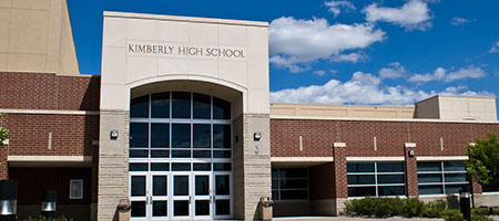 Kimberly High