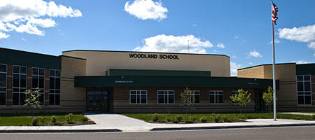 Photo of Woodland Elementary