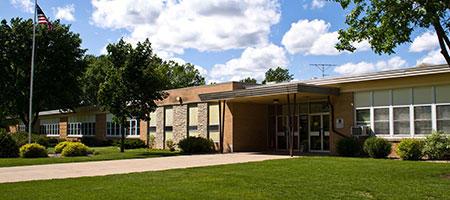 Janssen Elementary