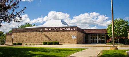 Photo of Westside Elementary
