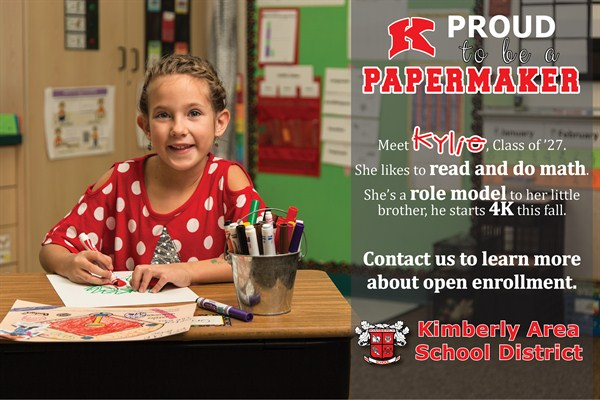Proud to be a Papermaker image