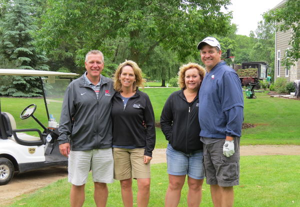 15th Annual FORE! Our Kids Golf Outing Set for June 15, 2017