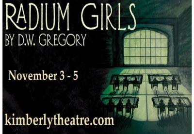 """Radium Girls"" by KHS Theatre"