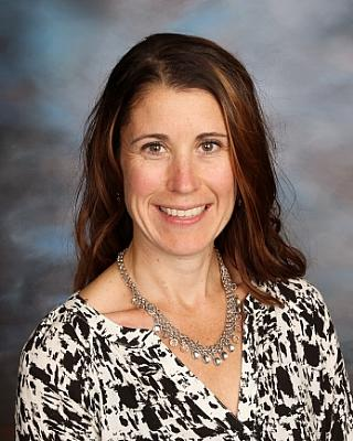 Photo of Director of Business Services Becky Hansen