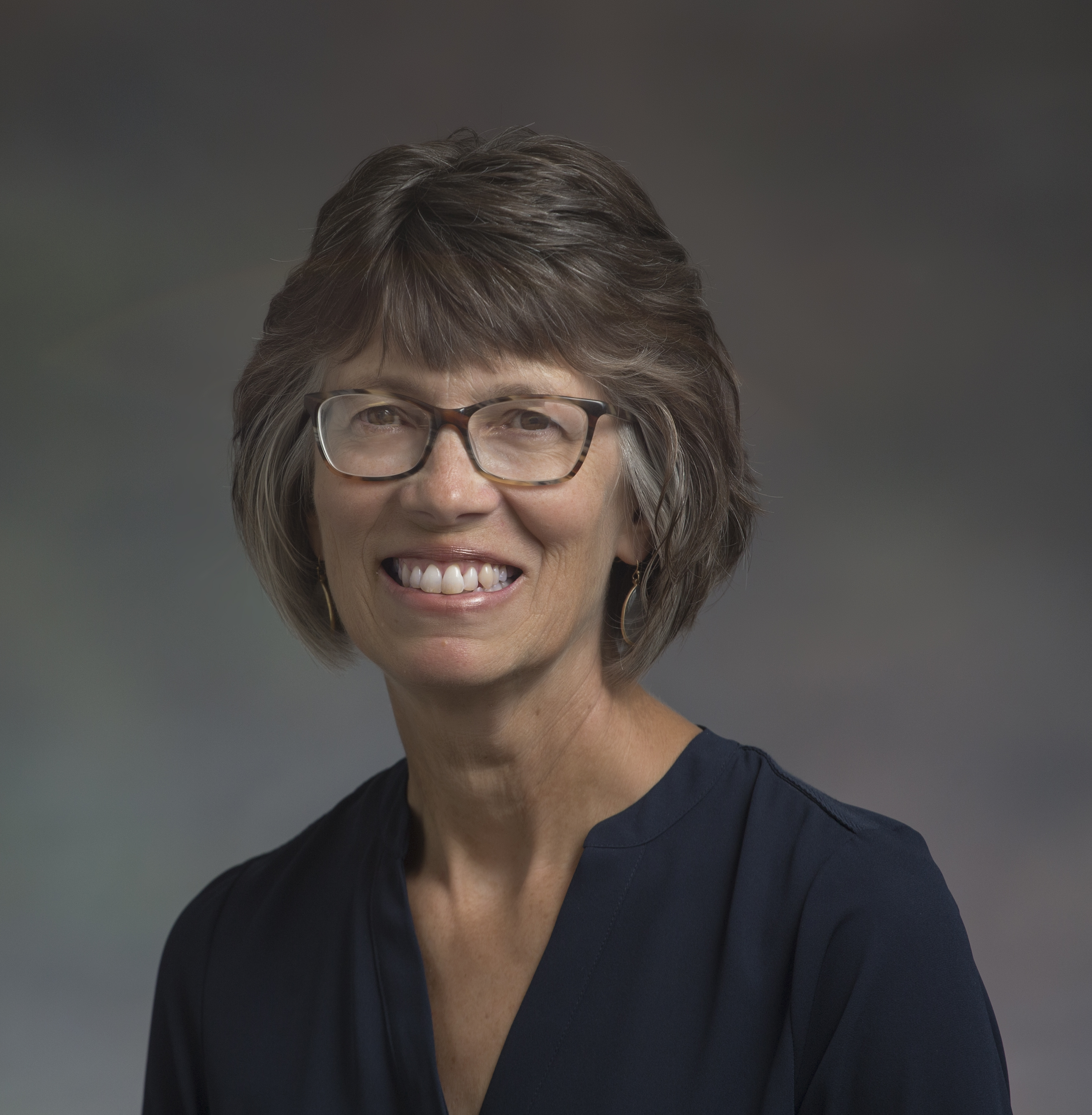 Photo of Mary Pribbenow