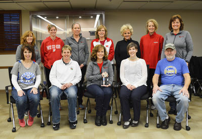 KASD Honored with Platinum Award for Wellness Program - Only School District in Nation to Receive this Level