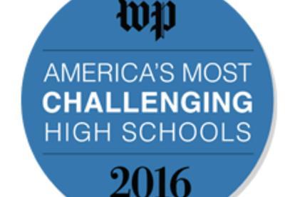 KHS Makes Washington Post List for Rigorous Curriculum