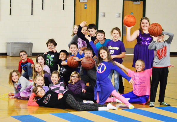 Kimberly Students Raise Over $57K through Jump Rope for Heart
