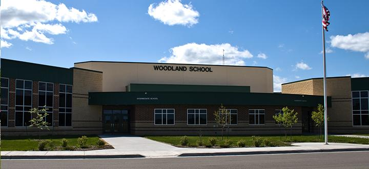 Welcome to Woodland Elementary School!