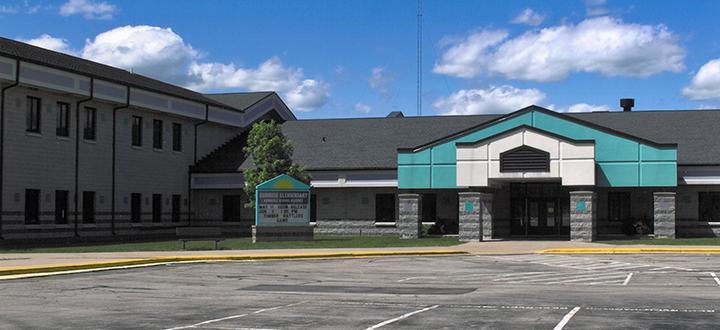 Welcome to Sunrise Elementary School!