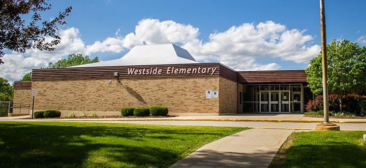 Welcome to Westside Elementary School!